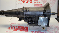 PA26106 C4 Super Comp (pan fill) Transmission With Transbrake by Performance Automatic