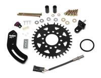 Holley EFI Ford Small Block EFI Crank Trigger Kit, 36-1