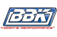 16332 BBK Performance 2015-Up Ford Mustang GT O2 Wire Harnesses & Hardware Kit (to Install 1633/1856 Seires Long Tubes)