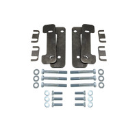 "2025-10 UPR 79-04 Ford Mustang 3/8"" K-Member Spacer Drop Kit"