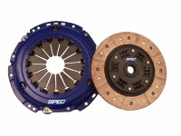 SF463F SPEC Stage 3+ Clutch Kit, 10-spline, 2005 - 2010 Mustang 4.6 GT