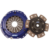 SF503-9 SPEC Stage 3 Clutch Kit, 9-Bolt Cover, 2011 - 2017 Mustang 5.0 GT