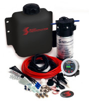 210 Snow Performance Stage 2 Boost Cooler Water / Methanol Injection Kit
