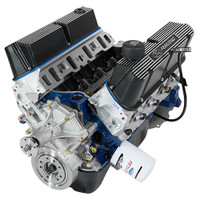 M-6007-X302B Ford Performance 302 Cubic Inch 345 HP BOSS Crate Engine