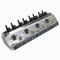52516601-C01 Trick Flow Twisted Wedge 11r, 190cc CNC Cylinder Head, 66cc Chamber, Each