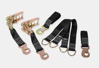 33110G Mr Gasket Tie-Down Kit