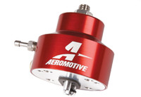 13103 Aeromotive Rail Mount Fuel Pressure Regulator For 1986 - 1993 Mustang V-8