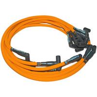 C9059OR 1986-95 Mustang Livewires Spark Plug Wire Set Orange, 351W