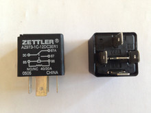 CMC 40 Amp relay part number 7122