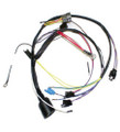 Round Plug Internal Engine Harness 413-1721