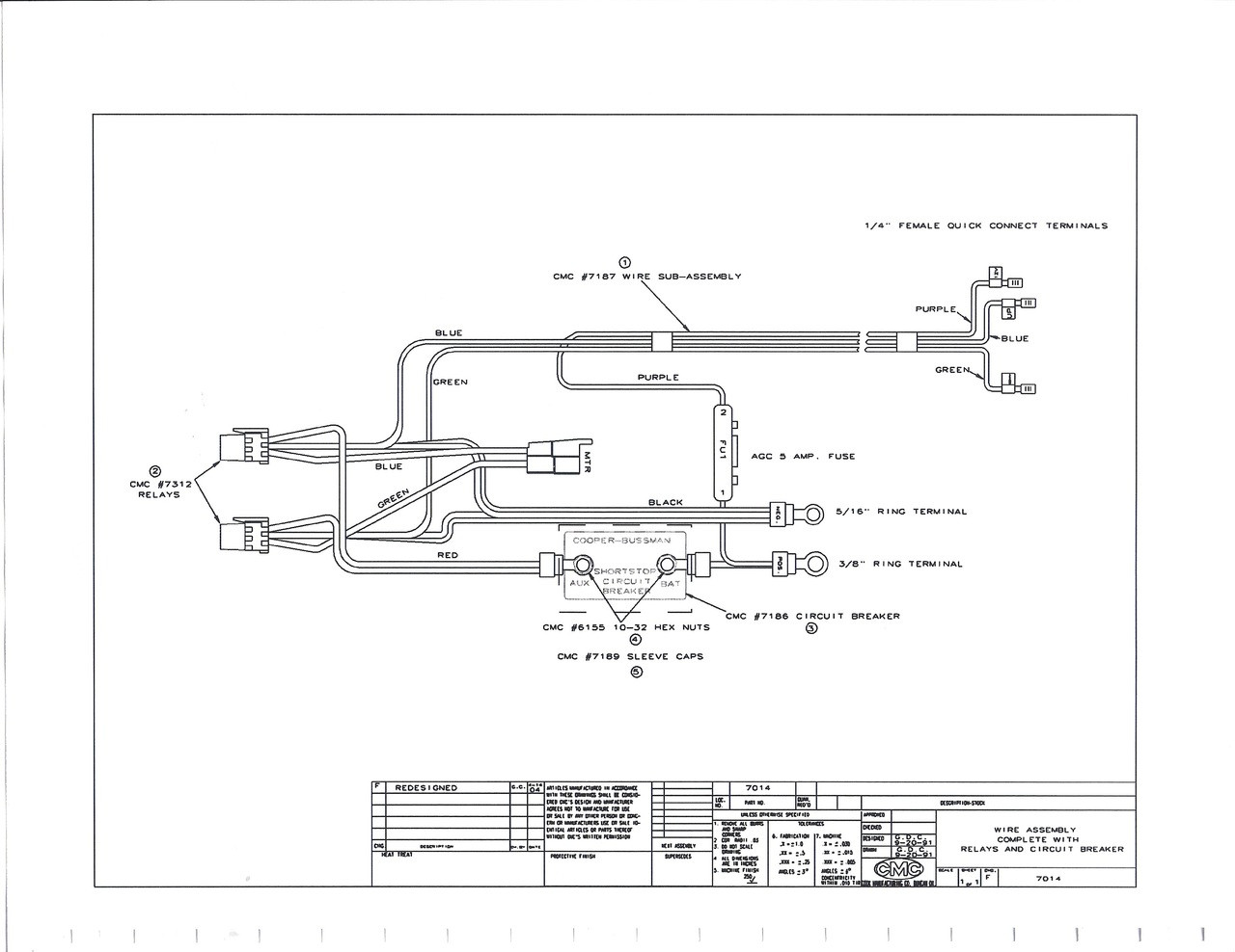 Cmc Wiring Harness Real Diagram For Atlas Jack Plate Magemarinestore Com Wire Assembly 7014g Rh 7493