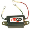 ARCO Voltage Regulator Plastic case VR095