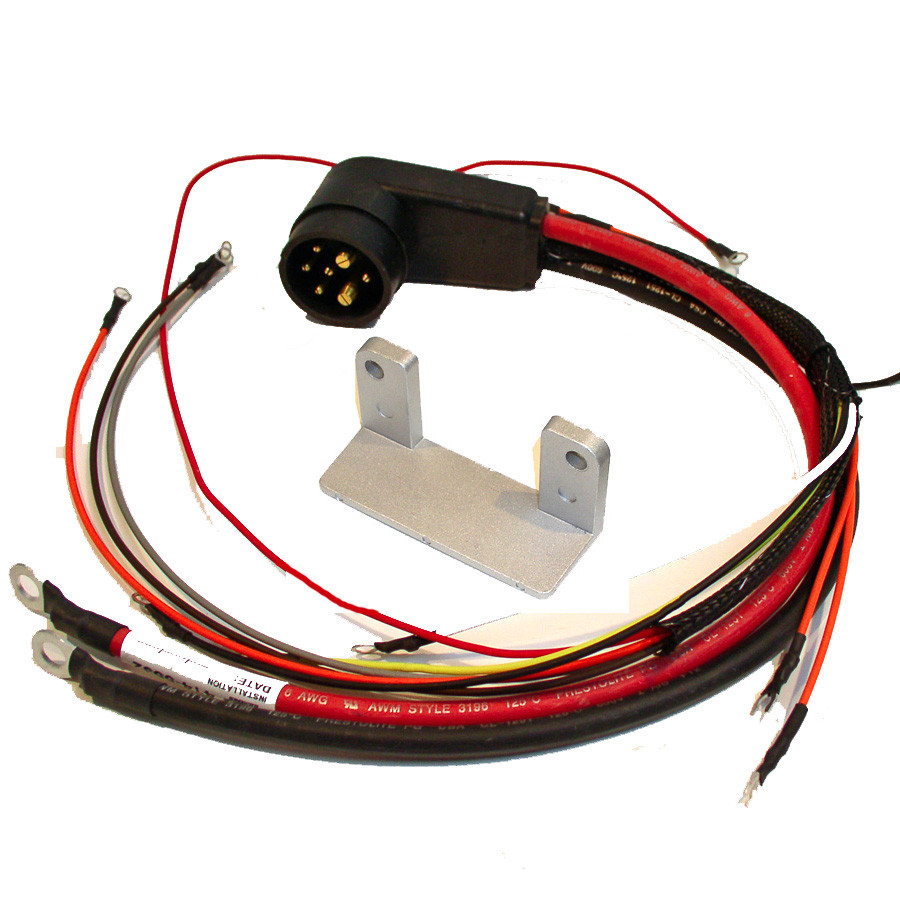 Mercury Outboard Internal Wiring Harness List Of Schematic Circuit Smartcraft Engine 414 5532 Cdi Rh Magemarinestore Com