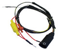 Mercury Internal Engine Wiring Harness 414-6219A5