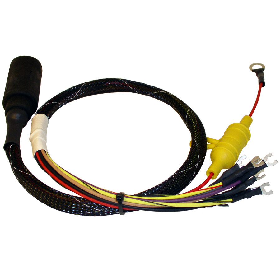 mercury internal engine wiring harness 414-6220a4  price: $159 00  image 1