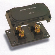 Ammeter Shunt Enclosure - 2 X Mini Shunts Or 1 X Maxi Shunt