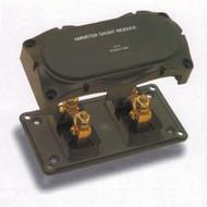 Ammeter Shunt Enclosure - Analog/analogue  Mini Shunt - 50mv