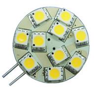 10 Led Side Pin G4
