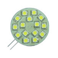 15 Led Side Pin G4