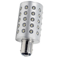 Bay15D Led Replacement Bulbs - Around White
