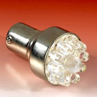 Led Replacement Bulb Scc Type Ba15S12V