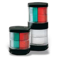 Hella Marine Combination - Tricolour Lamp - 24v/25w