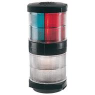 Hella Marine Combination - Tricolour/Anchor Lamp - 24V 25W/10W