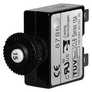 Blue Sea Circuit Breaker Push Button