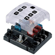 Bep Atc 6 Way Fuse Holder Quick Connect