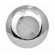 Aqualight Ardmore Led D/Lighter Chrome 10-30V 2.5W