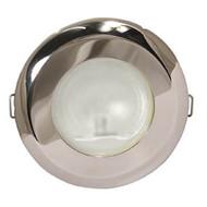 Aqualight Arisaig Downlighter S/S 12V 10W G4