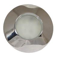 Aqualight Laga Led D/Lighter Chrome 10-30V 2.5W