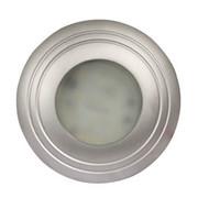 Aqualight Rahoy Led D/Lighter Satin Chrome 10-30V 2.5W