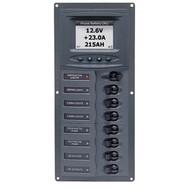 Bep 12V Dc Cb Panel Digi Meter