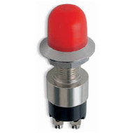 W/Proof Ip55 Push Button Switch Red 30A
