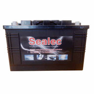 Sealed 110AH Battery L350 x W175 x H225