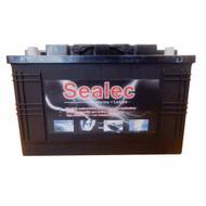 Sealed 75AH Battery L267 x W172 x H222