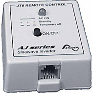 Remote control for inverter from AJ1000 to AJ 2400