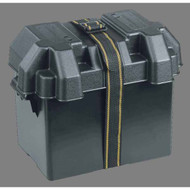 Battery Box Int. 270 x 180 x 257mm