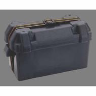 Battery Box Black Int. 390 x 180 x 200 mm