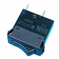 3130 Single Pole Rocker Switch /Thermal Circuit Breaker