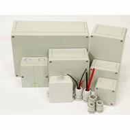 Waterproof Box IP66 130x94x57mm