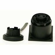 4 Pin BH Skt IP68 Bulgin DP c/w Caps & Screws