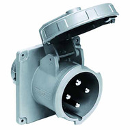 100A 125/250V shore Power Inlet