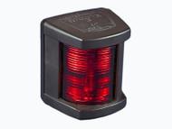 Port Lamp Hella 12v Black Case