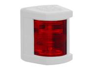 Port Lamp 12v White Case
