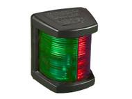 Bi-Colour Lamp Hella 12v- Black Case
