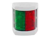 Bi-Colour Lamp 12v White Case