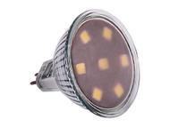 MR16 LED Bulb Soft White 10-30v