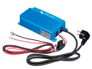 Blue Power Battery Charger 12v 17A